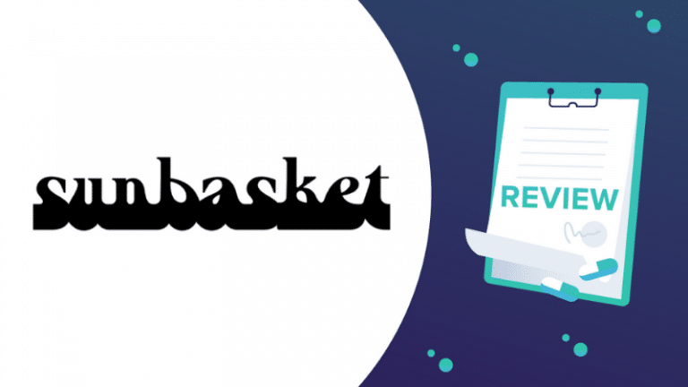 SunBasket Review Featured Image