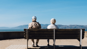 Personality Traits Connected to Characteristics of Alzheimer's Disease