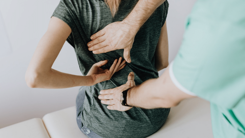 Study Shows Psychological Therapy Effective for Back Pain